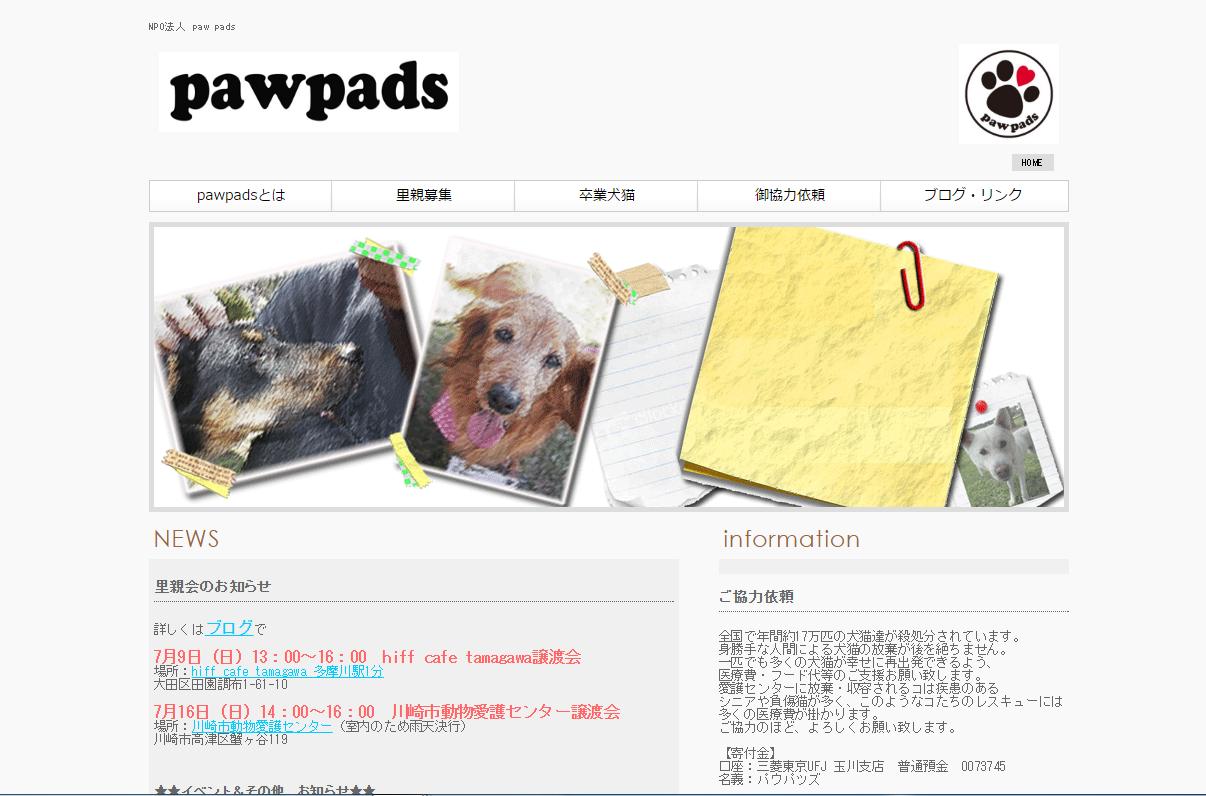犬 神奈川 保護